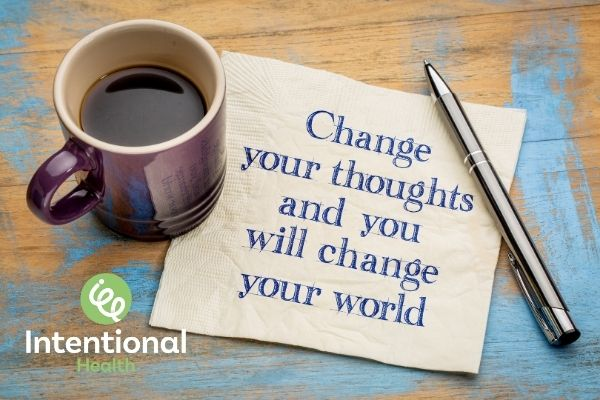 Thoughts and Feelings - Intentional Health